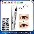 Beleza Preto Waterproof Eyeliner Líquido Pen Eye Liner Lápis de Maquiagem Cosméticos Maquiagem