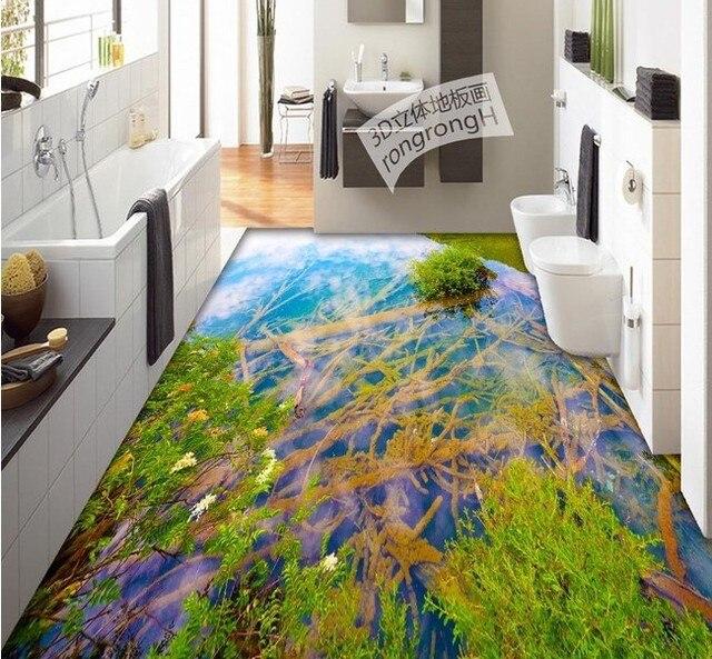 new Dubai designer works new design 3d floor tiles floor tile ...