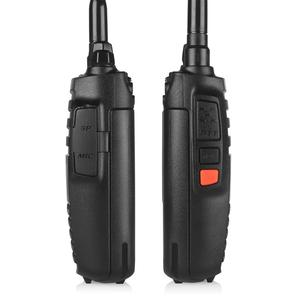Image 3 - TYT UV8000E Handheld Transceiver Dual Band 10W Cross band Repeater Black Tri Power 3600mA Transceiver Radio Walkie Talkie Cable