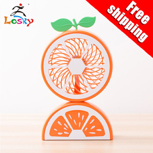 New design Portable mini fan electric,Candy Color Mute Mini Handled Fan