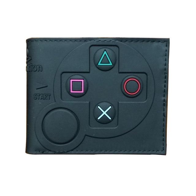 Кошелек Геймпад Playstation