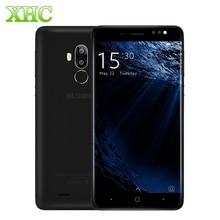 """BLUBOO D1 5.0 """" Cep Telefonu 8.0MP Çift Arka Kameralar Android 7.0 MTK6580A Quad Core 2 GB RAM 16 GB ROM 2600 mAh Çift SIM Smartphone"""