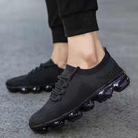 Baskets respirantes Homme chaussures de loisir à la mode adulte chaussures Homme baskets Krasovki Top marque Chaussure Homme grande taille 13