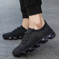 Male Breathable Trainers Men's Fashion Casual Shoes Adult Footwear Man Sneakers Krasovki Top Brand Chaussure Homme Plus Size 13