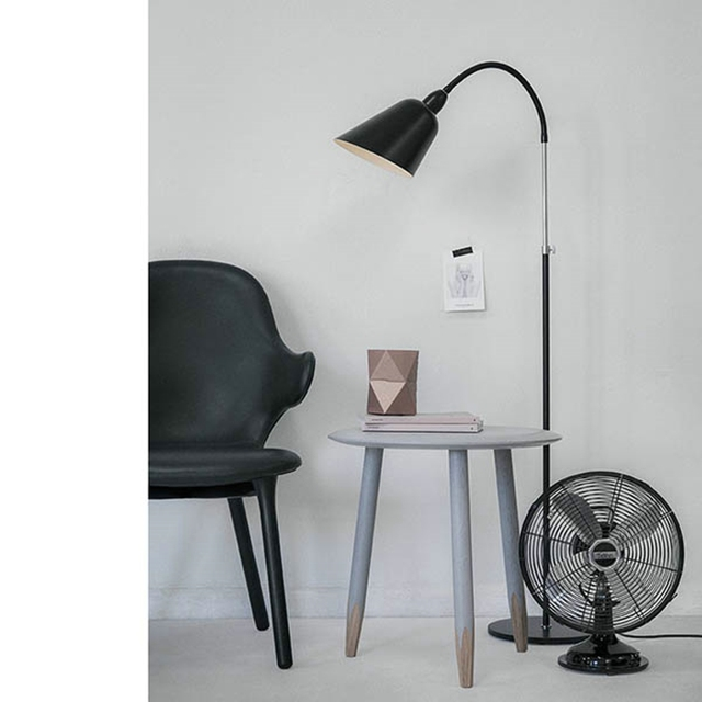 . US  188 0  Modern lamp lighting Arne Jacobsen Bellevue AJ2 Floor Lamp in  bedroom aj lamp in Floor Lamps from Lights   Lighting on Aliexpress com