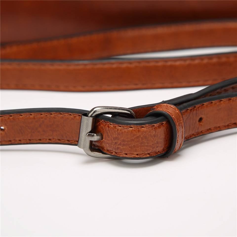 New Vintage Women Tote Leather Handbags 8