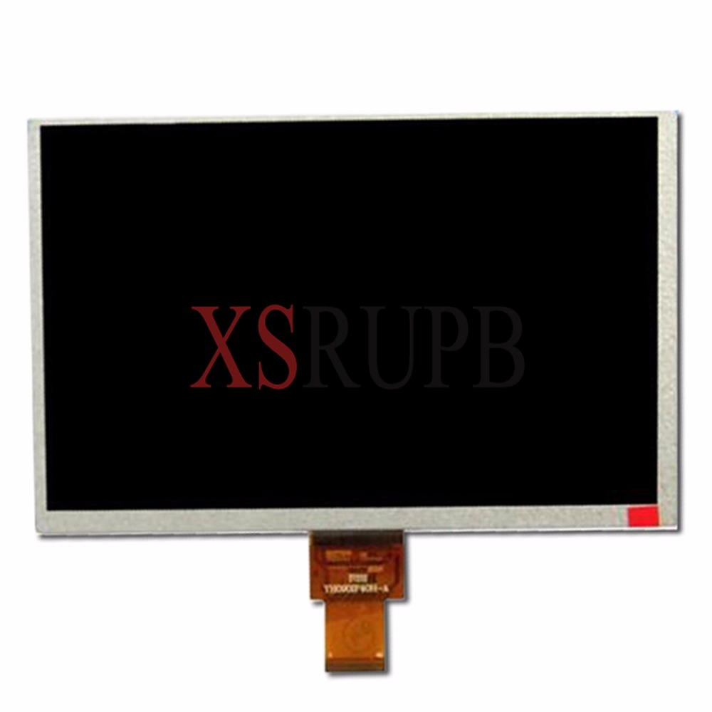 Free shipping 9 inch LCD screen,100% New for Tablet PC display YH090IF40H-A YH090IF40H-B YH090IF40H free shipping originalnew 9 inch lcd screen cable number fvi900c001 50a