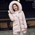 2016 Otoño Mujeres Embarazadas ropa de Maternidad de Maternidad del invierno abajo chaqueta abajo Chaqueta parkas ropa de abrigo ropa de abrigo