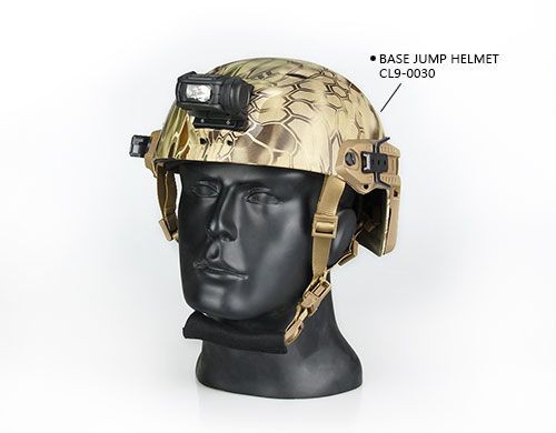 PPT On Promotion Tactical Paintball Helmet Light Modular Personal Lighting System GZ15-0065