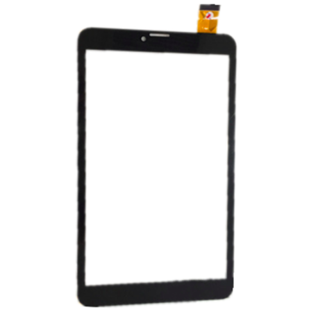 New touch screen For 8 inch BQ 8006G 3G Tablet Touch panel Digitizer Glass Sensor Replacement Free Shipping new for 10 1 inch supra m12cg 3g tablet touch screen touch panel digitizer glass sensor replacement free shipping
