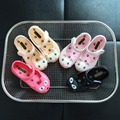 Girl Shoes fashion Cartoon Children Beach Sandals Lovely Cat spring autumn baby girls sandals shoes jelly toddler kids sandals