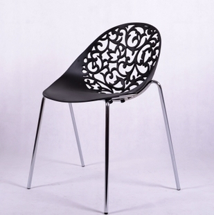Set of 6 pieces Coffee Shop Dining Chair