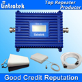 Display LCD GSM Repetidor 1800 MHz Repetidor De Sinal Celular 1800 mhz DCS Repetidor de Sinal de Telefone Celular Impulsionador 4G LTE 1800 mhz S30