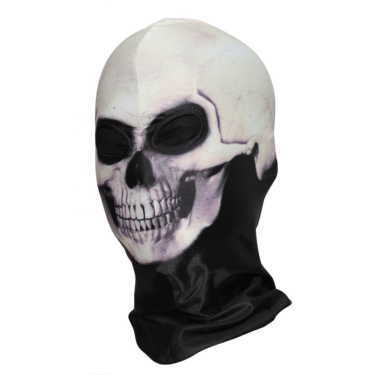 Compare Prices on Ghost Skull Mask Balaclava- Online Shopping/Buy ...