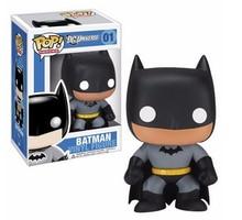 FUNKO POP Heroes DC Batman #01 PVC Action Figure Collection Toy Doll 4″ 10CM