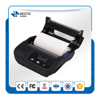 80mm Label Printer Thermal Printer Winow10 Mobile Printer L31 with USB and Bluetooth