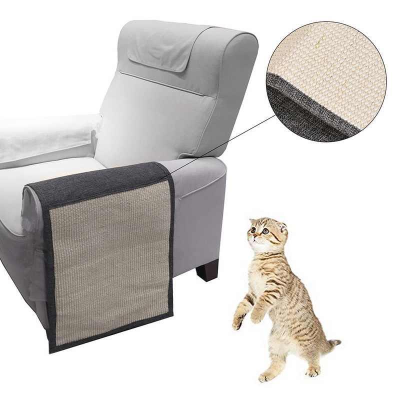 DIDIHOU Когтеточка для кошек, Когтеточка для кошек, Gatto Rascadores Gatos, мебель для дивана и скребок, защитная Когтеточка