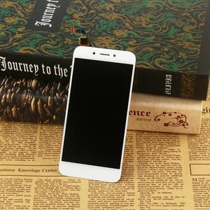 Image 3 - Ocolor עבור Huawei Honor 6A DLI TL20 DLI AL10 LCD תצוגת מסך מגע + מסגרת עצרת עבור Huawei Honor 6A פרו LCD + כלים