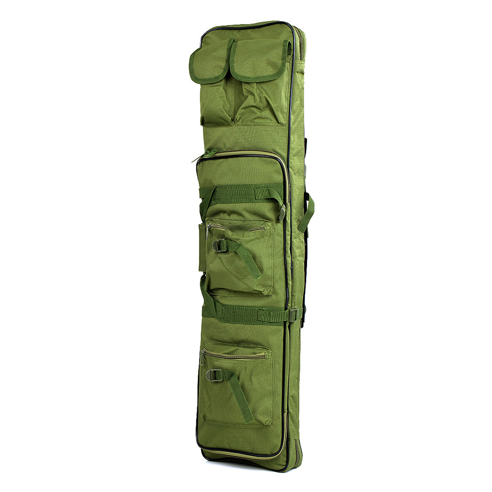 Access Control Lixada Hunting Bags Shooting Gear Scabbard Sheath With Shoulder Sling Strap 36 Outdoor Padded Barrel Carrying Bag Attractive Designs;
