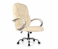 Кресло руководителя из высококачественной экокожи,для работы и отдыха