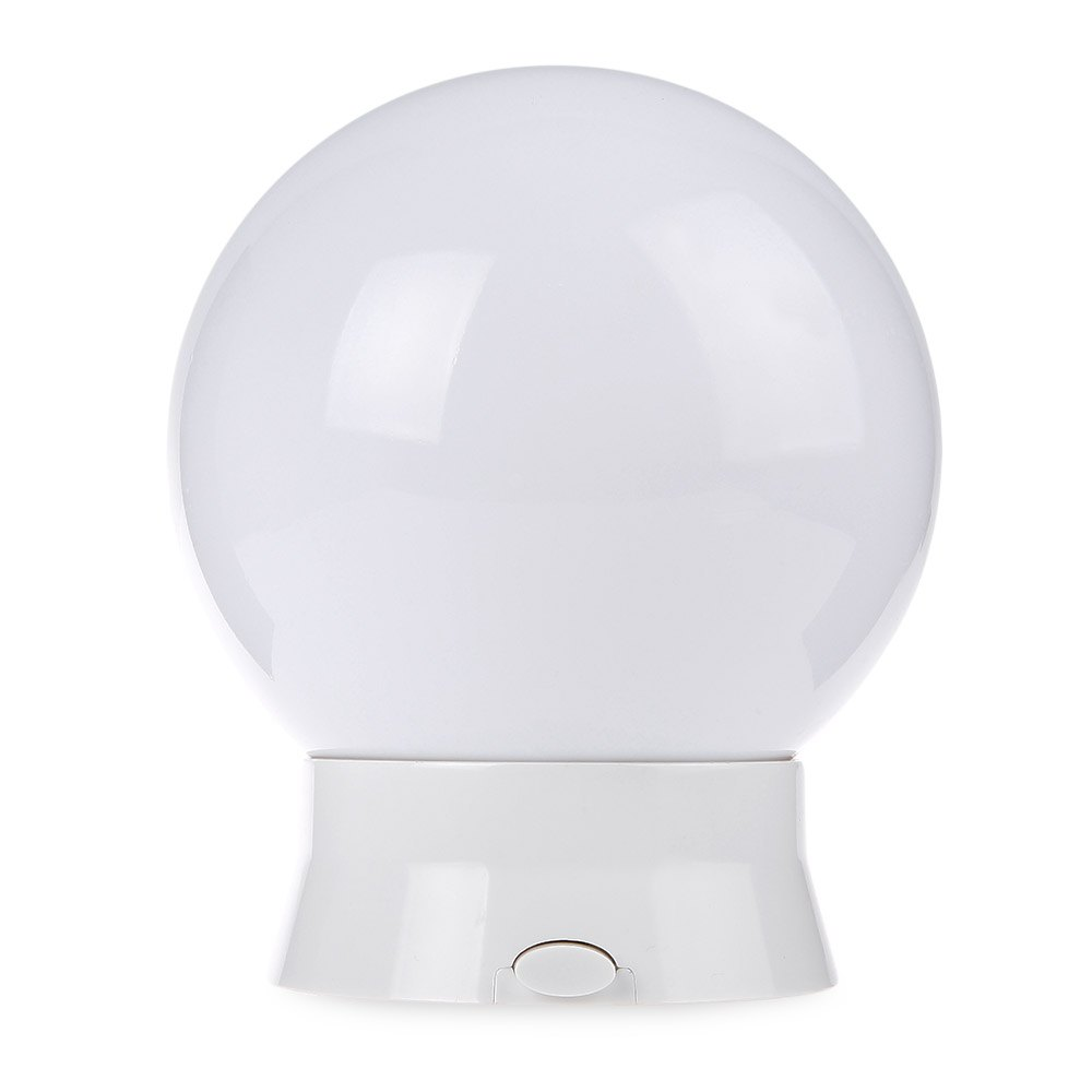 2016 high quality 6 inches led mood night light colorful motion patterned sphere for party wedding energy saving led night lamp cheap mood lighting