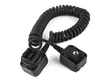 Pixel FC-313 3.6m TLL Flash Flashgun Cord Hot Shoe E-TTL Cable Off-Camera for Sony/Minolta DSLR Cameras & Speedlite Flash TTL
