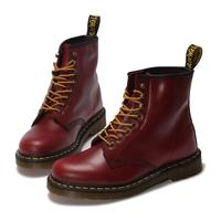 New Arrival Vintage Men S Genuine Leather Martin Boots Autumn Winter Ankle Boots Casual Lace Up