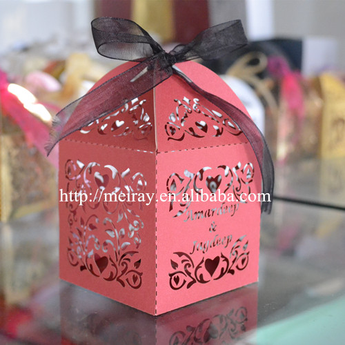 Wholesale Laser Cut Wedding Favor Boxes Decoration Favors Candy Box In Gift Bags Wrapping Supplies From Home Garden On Aliexpress