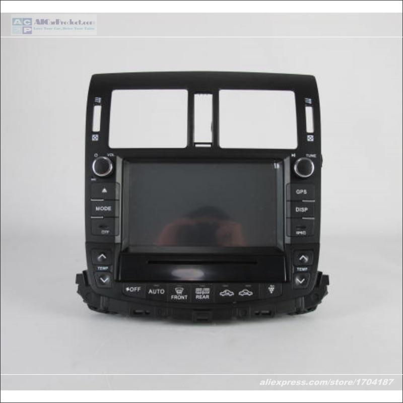 Para Toyota Crown Majesta Real S200 2008 ~ 2012 de Radio de Coche CD Reproductor