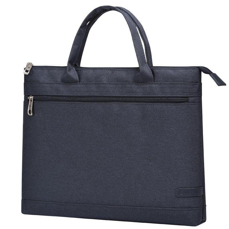 Handbag Computer Bags briefcase Laptop bag Oxford maletin handbags Business Portfolios for 14.6 inch Notebook Portable women men