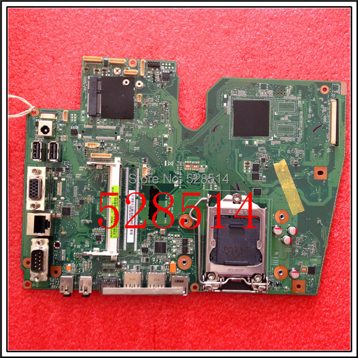 One Board for asus ET2012E MAIN BOARD / ET2012E MOTHERBOARD LGA 1155 P/N: 60PT0080-MBIA02 100% Test ok