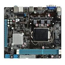 Для настольных компьютеров Управление доска стабильный для Intel H81 LGA1150 материнская плата компьютера DDR3 памяти