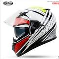 Wholesale 2016 motorcycle helmet racing full face helmet men motociclistas capacete DOT bjk