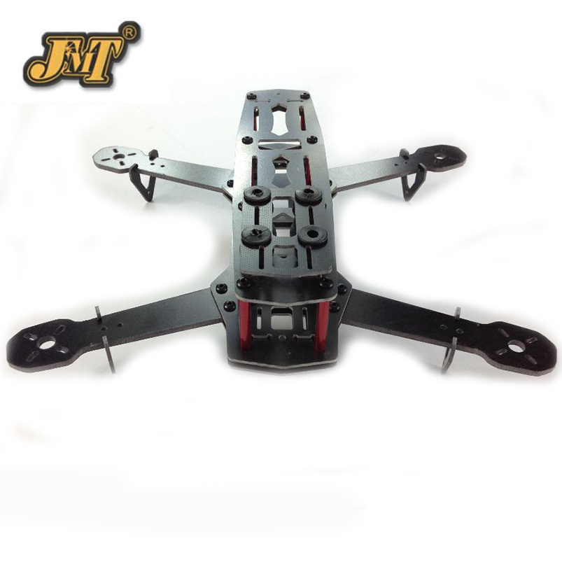 JMT Glass Fiber Mini Alien Across 250mm 250 Unassembled RC Quadcopter Frame Kit  for DIY FPV Drone As ZMR250 Q250 ультрабук dell latitude e7270 7270 9730 7270 9730