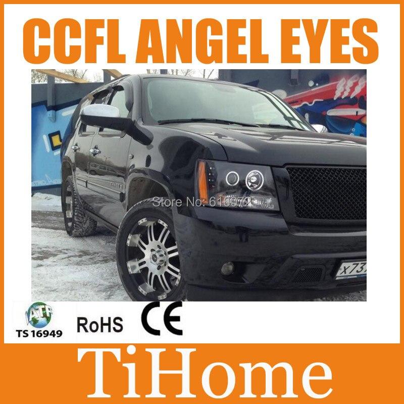Chevrolet Tahoe-2