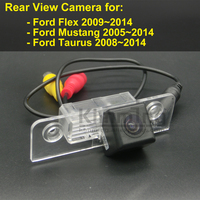 Car Rear View Camera for Ford Flex Mustang Taurus 2005 2006 2007 2008 2009 2010 2011 2012 2013 2014 HD Reversing Parking Camera