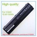 Оригинальные новые аккумулятор ноутбука для dv4-й DV5 DV5Z DV6 G50 G60 CQ40 CQ45 CQ50 G60 HSTNN-UB73 HSTNN-LB73 HSTNN-CB73 55WH