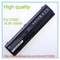 Original  New Laptop Battery for DV4 DV5 DV5Z DV6 G50 G60 CQ40 CQ45 CQ50 G60 HSTNN-UB73 HSTNN-LB73 HSTNN-CB73 55WH