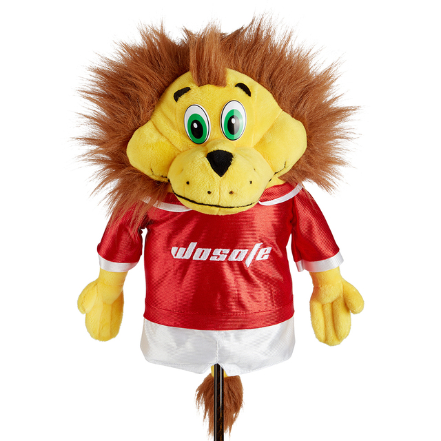 Golf Clubs 460cc driver Headcover Lions Animal  2019 new
