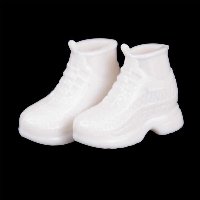 צבעוני שונה סגנונות אופנה מגפיים גבוהה עקבים נעלי סנדלי חמוד DIY לבגדי אביזרי מתנות באיכות גבוהה