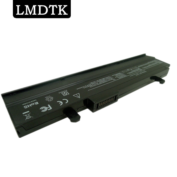 LMDTK New 6 cells Laptop battery For Asus Eee PC <font><b>1015</b></font> 1015B 1015P 1015PD 1015PDT 1015PDG 1015PE 1016 1016P A31-<font><b>1015</b></font> <font><b>A32</b></font>-<font><b>1015</b></font> image
