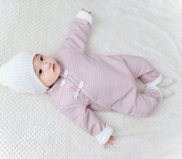 Baby winter rompers (5)