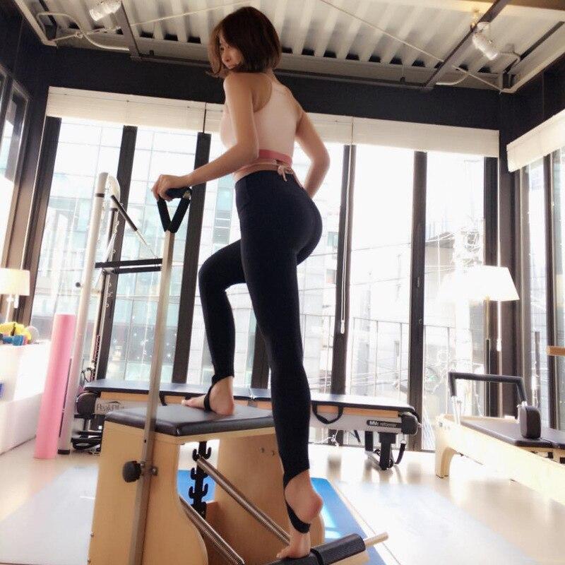 @1  Lulu тренажерный зал бренд женщины йога брюки 4 способ эластичной ткани супер качество шаг-штаны сек ★