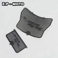 New Motorcycle Accessories Oiler Cooler Guard Radiator Grill For S1000RR