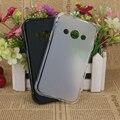 Для Samsung Galaxy Xcover 3 case крышка мягкого кремния ТПУ задняя крышка case samsung g388f galaxy xcover 3 прозрачный телефон case