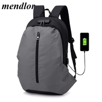 Brand Swiss Laptop 15Backpack External USB Charge Swiss Computer Backpacks Anti theft Backpack Waterproof Bags for Men Women