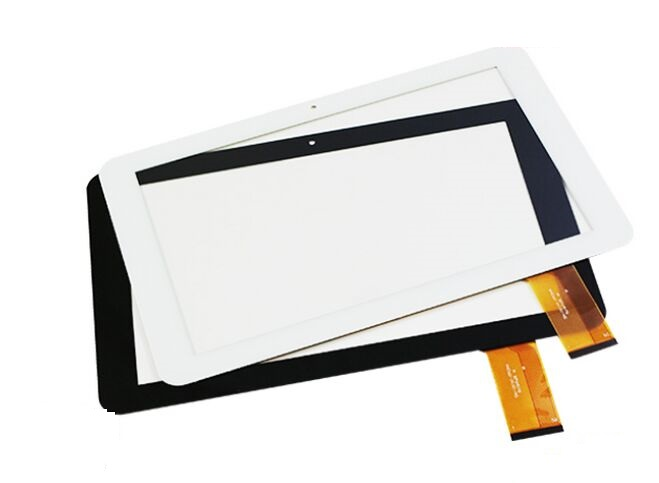New 10.1 Szenio 2010 DC Tablet touch screen panel Digitizer Glass Sensor replacement Free Shipping