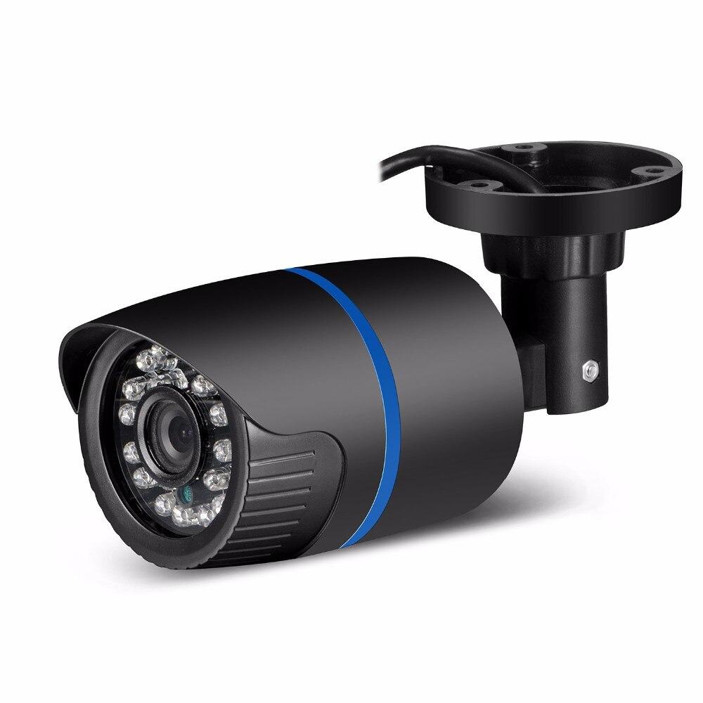 BESDER 2.8mm Wide IP Camera 1080P 960P 720P Email Alert XMEye ONVIF P2P Motion Detection RTSP 48V POE Surveillance CCTV Outdoor