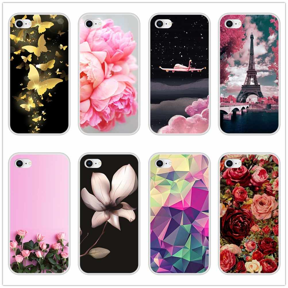 Fashion Phone Cases For Apple iPhone 7 8 X 6 S 6S XR XS Max Case Silicone Soft Back Cover For iPhone 8 7 6S 6 S Plus Phone Case