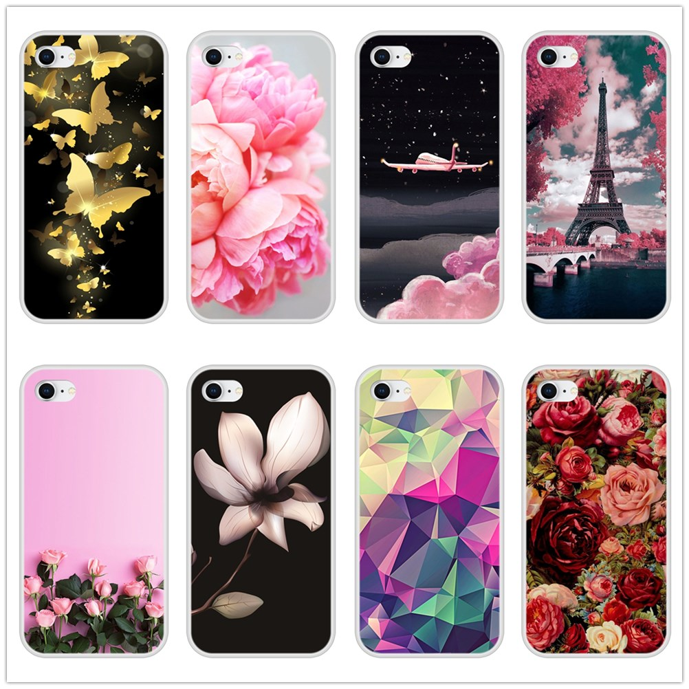 Fashion Phone Cases For Apple iPhone 6 S 6S 7 8 X XR XS Max Case Silicone Soft Back Cover For iPhone 8 7 6S 6 S Plus Phone Case